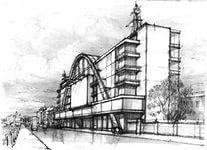 Архитектурное проектирование фахверковых домов и других строений