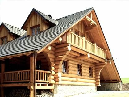 Все услуги по проектированию и строительству деревянных, фахверковых и каркасно-панельных домов